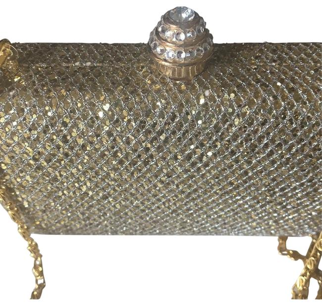 Item - Lame Gold Clutch
