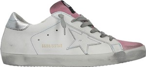 Golden Goose Deluxe Brand Sneaker Ggdb Sneakers Ggdb White & Pink Athletic
