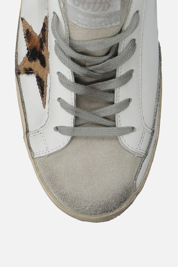Golden Goose Deluxe Brand Ggdb Ggdb Sneakers Multicolor Athletic Image 3