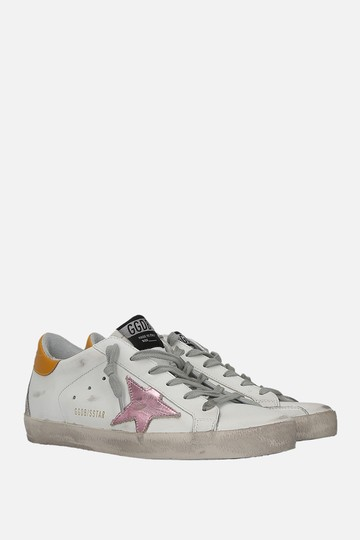 Golden Goose Deluxe Brand Ggdb Ggdb Sneakers Multicolor Athletic Image 1