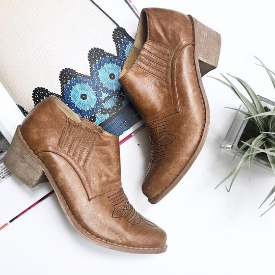 Coconuts by Matisse beige Boots Image 7