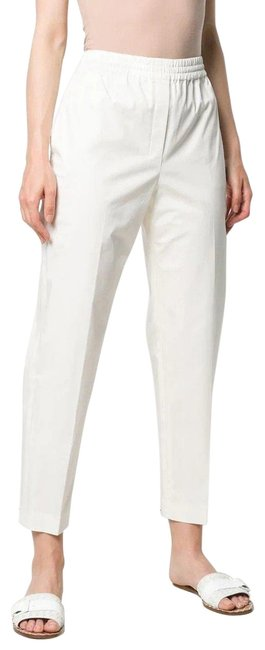 Theory Khaki/Chino Pants white Image 0