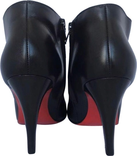 Preload https://img-static.tradesy.com/item/26593335/christian-louboutin-black-belle-leather-red-sole-ankle-bootsbooties-size-us-105-narrow-aa-n-0-1-540-540.jpg