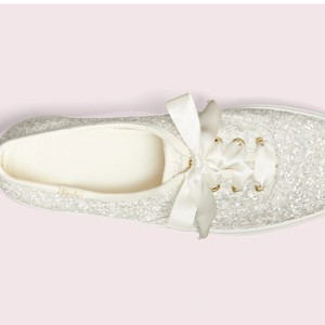 Kate Spade Cream/ivory Athletic