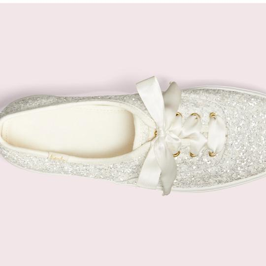 Kate Spade Cream/ivory Athletic Image 0