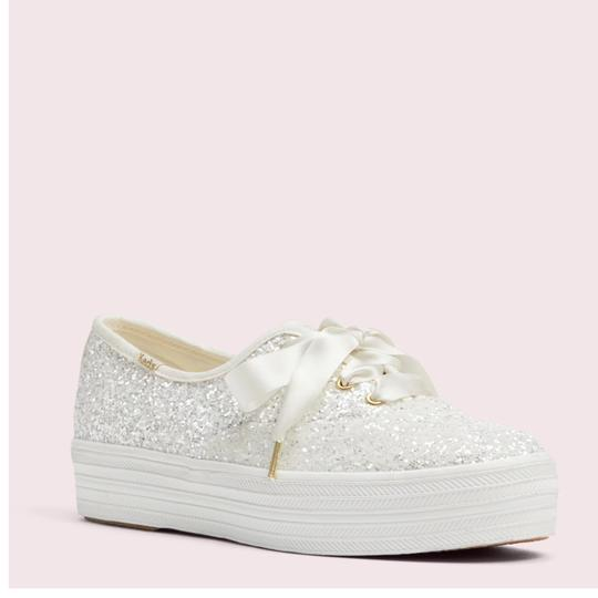Kate Spade Cream/ivory Athletic Image 1