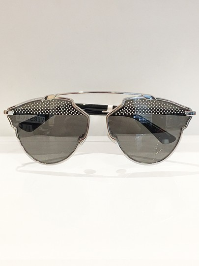 Dior Christian Dior Women's So-Real-Stud-S Fashion Sunglasses Image 3