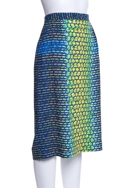 Peter Pilotto Skirt Multi Image 1