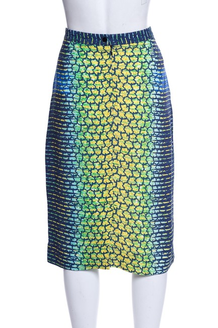 Peter Pilotto Skirt Multi Image 2