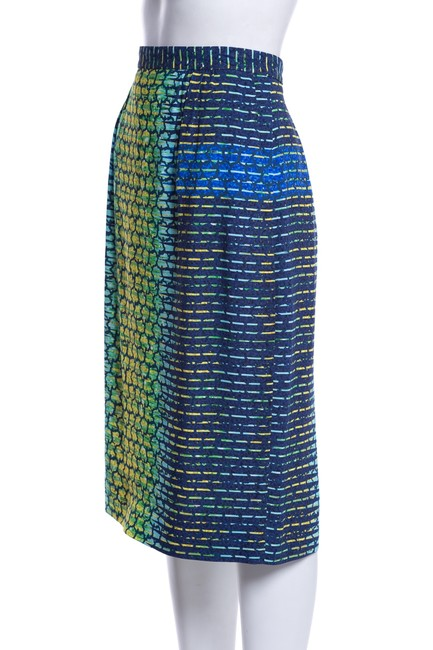 Peter Pilotto Skirt Multi Image 3