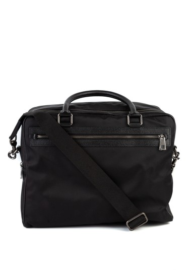 Dolce & Gabbana Black Travel Bag Image 1