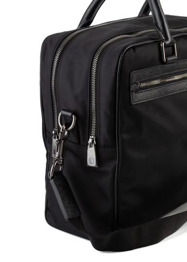 Dolce & Gabbana Black Travel Bag Image 2
