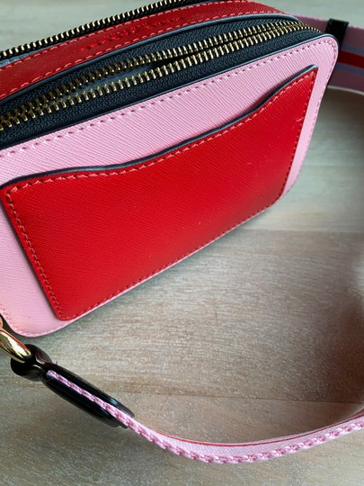 Marc Jacobs Cross Body Bag Image 4