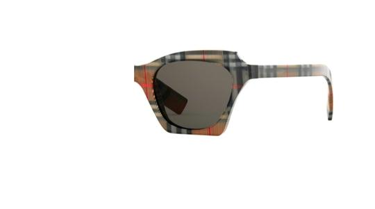 Burberry BURBERRY SUNGLASSES BE4283F 3778/3 Image 2