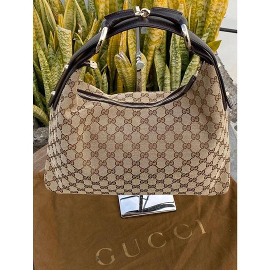 Gucci Hobo Bag Image 3