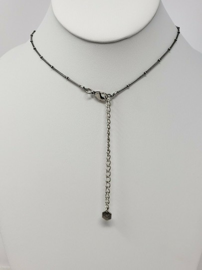 Swarovski Swarovski Touchstone Crystals ~ Purple Reign Crystals Necklace Image 4