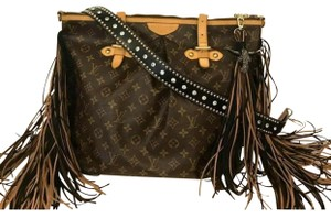 Louis Vuitton Palermo Gm Hot Hot Flare Extremely Rare Shoulder Bag