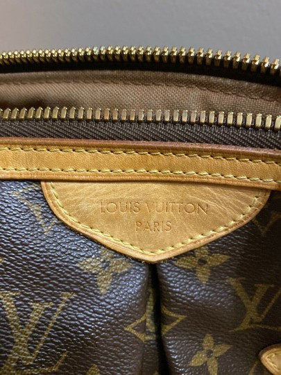 Louis Vuitton Palermo Gm Hot Hot Flare Extremely Rare Shoulder Bag Image 10