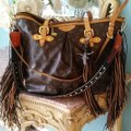 Louis Vuitton Palermo Gm Hot Hot Flare Extremely Rare Shoulder Bag Image 3