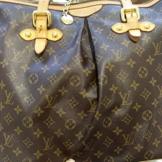 Louis Vuitton Palermo Gm Hot Hot Flare Extremely Rare Shoulder Bag Image 4