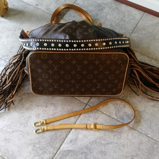 Louis Vuitton Palermo Gm Hot Hot Flare Extremely Rare Shoulder Bag Image 5