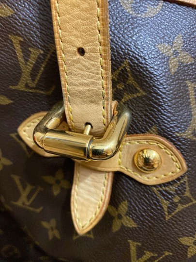 Louis Vuitton Palermo Gm Hot Hot Flare Extremely Rare Shoulder Bag Image 9