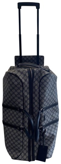 Preload https://img-static.tradesy.com/item/26593724/gucci-duffle-rolling-supreme-gg-beige-with-black-accents-canvas-leather-weekendtravel-bag-0-4-540-540.jpg