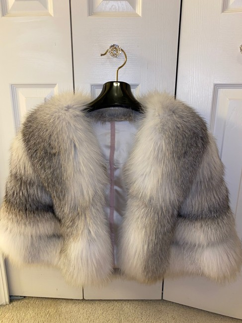 The Fur Salon Cape Image 1