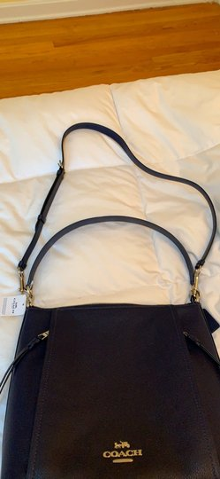 Coach Cross Body Bag Image 5