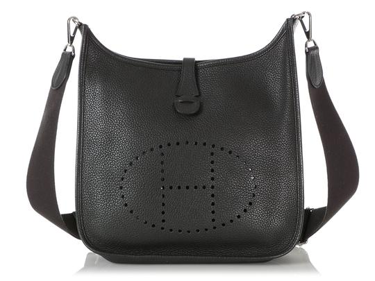 Preload https://img-static.tradesy.com/item/26593855/hermes-evelyne-iii-pm-clemence-black-leather-cross-body-bag-0-0-540-540.jpg
