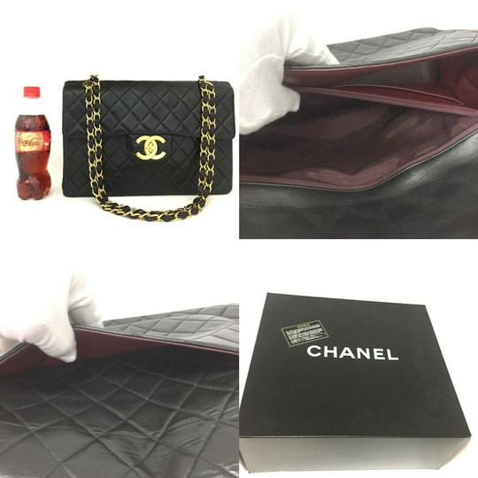 Chanel Shoulder Bag Image 11