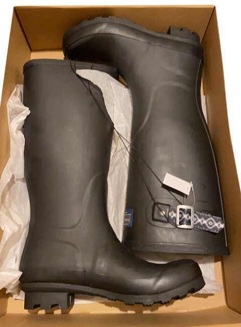 Item - Black Classic Boots/Booties Size US 6 Regular (M, B)