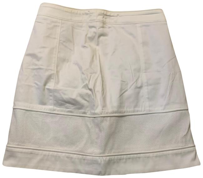 Item - White Skirt Size 2 (XS, 26)