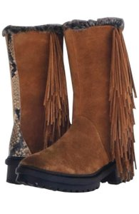 Sam Edelman Mocha Latte (medium brown) Boots