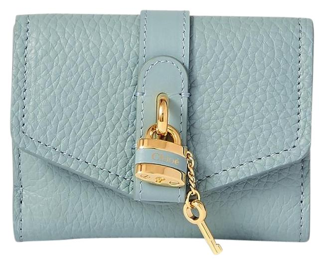 Item - Aby Textured-leather Wallet