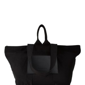 Alexander Wang 9jawto001 Vintage Leather Tote in Black