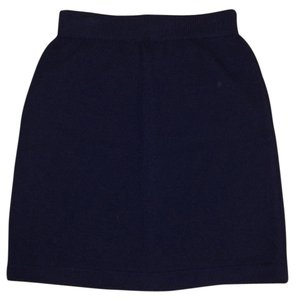 St. John Skirt Navy