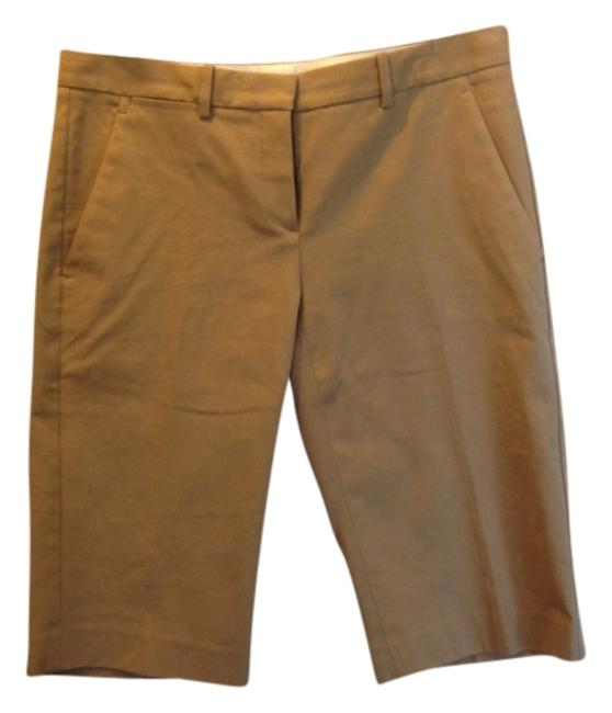 Item - Light Brown Shorts Size 6 (S, 28)