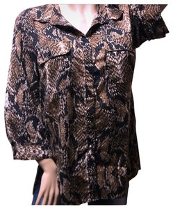 Notations Top black brown