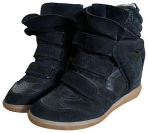 Isabel Marant Wedge Sneakers - Up to 70
