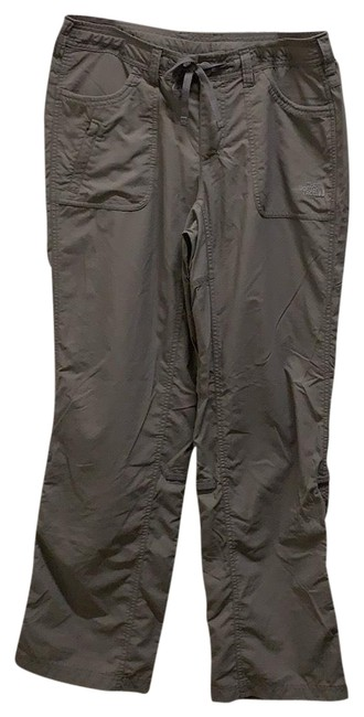 Item - Gray Horizon Tempest Roll-up Activewear Bottoms Size 6 (S)