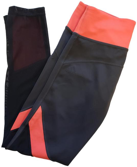 Item - Blake Orange Climalite Activewear Bottoms Size 4 (S, 27)