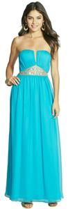 Hailey Logan by Adrianna Papell Ball Gown Prom Evening Dress