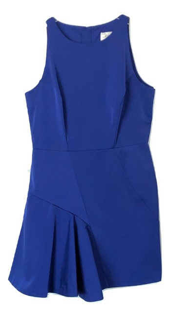 Milly of New York Sleeveless Party Dress Image 0