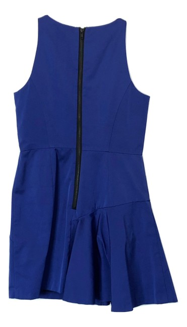 Milly of New York Sleeveless Party Dress Image 1