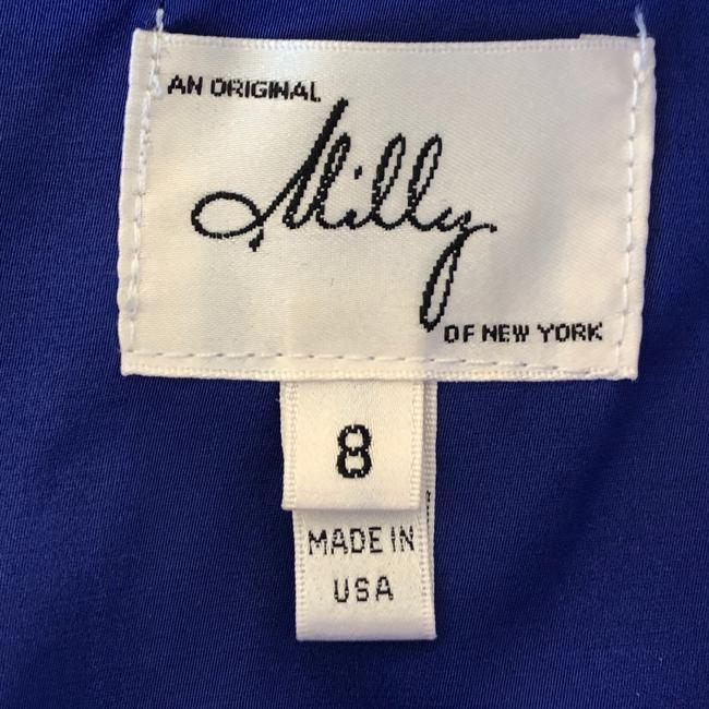Milly of New York Sleeveless Party Dress Image 2