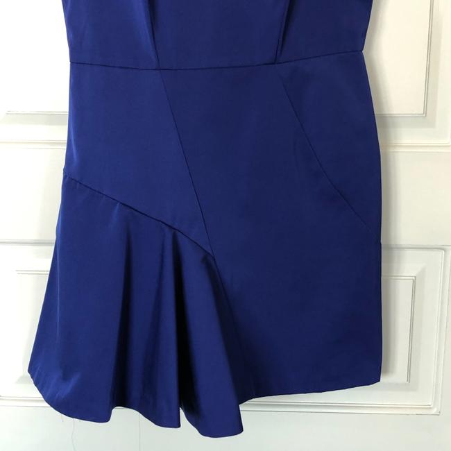 Milly of New York Sleeveless Party Dress Image 3
