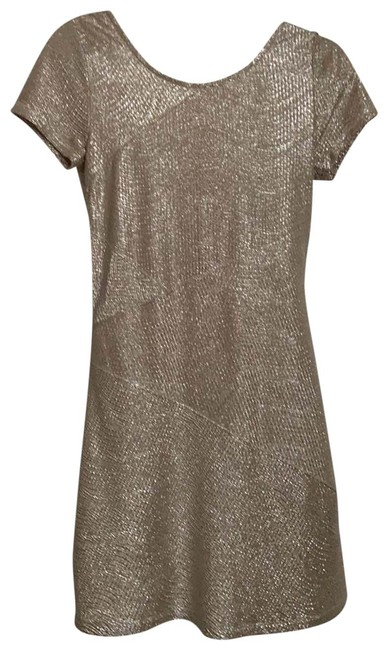 Preload https://img-static.tradesy.com/item/26606591/free-people-gold-bodycon-short-night-out-dress-size-4-s-0-1-650-650.jpg