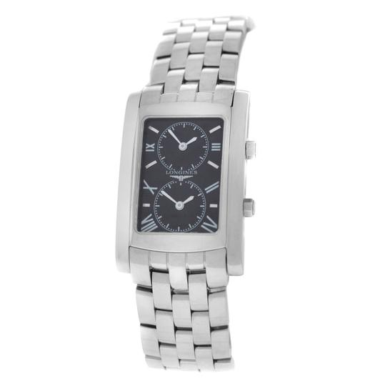 Preload https://img-static.tradesy.com/item/26606617/longines-silver-new-unisex-dolce-vita-l56574166-32mm-x-26mm-250-watch-0-0-540-540.jpg