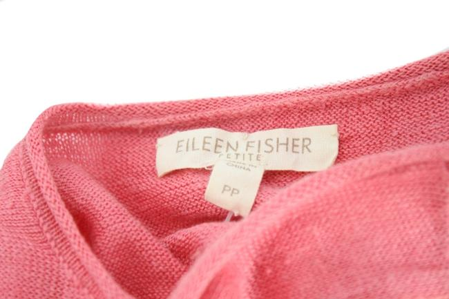 Eileen Fisher Top pink Image 1